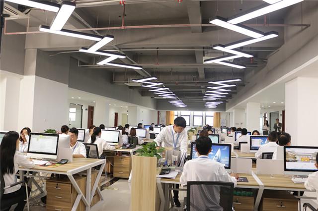 为一流的客户,创造一流的环境
